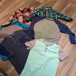 Other - Boys youth large size 12 clothing lot